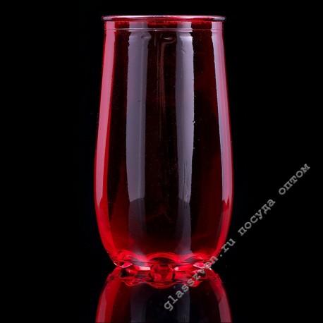 "Н-р 6 пр. стакан Глория"" 300 мл. ""Радуга"""""