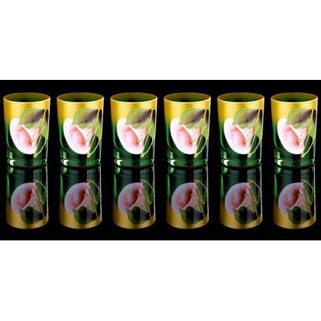 1022/Х06 набор стопок цв.художественные