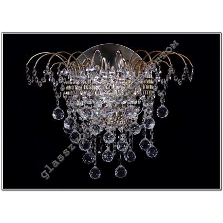 """Acacia """"№6 ball, 1 lamp"""