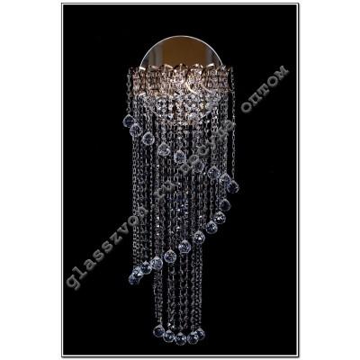 Sconce Vintage 3, 1 lamp