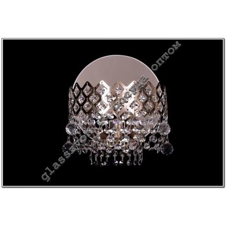Sconce Corona №4 1 lamp