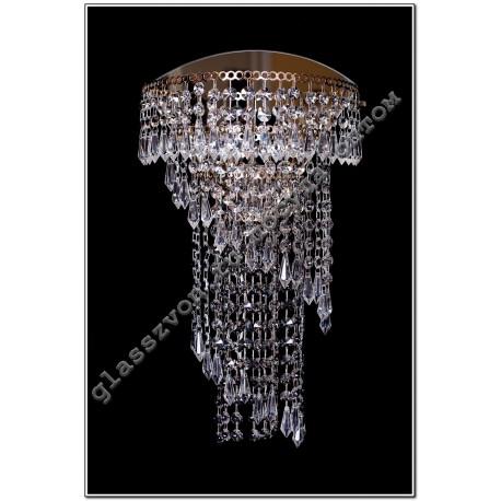 """SconcePyramid"""" 5, 1 lamp"""