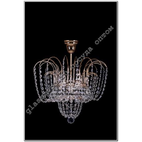 Acacia Crystal Lamp 1, 1 lamp