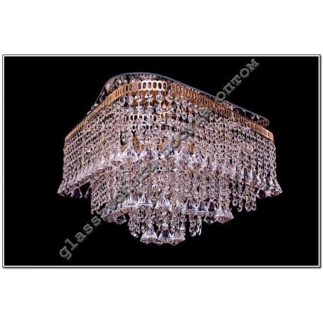"Lamp Verona ""№2, 3 lamps"