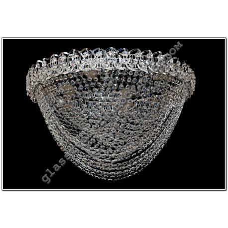 Crystal Whirlpool luminaire diam. 450 mm FANTASY