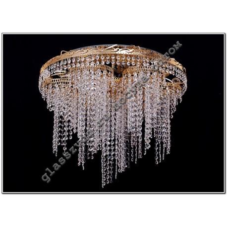 "Lamp ""Crystal Blizzard"" 6 lamps Otikon"