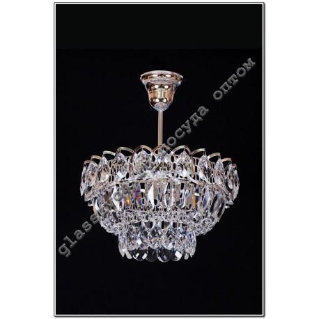 Crystal Katerina Lamp 1 lamp suspension