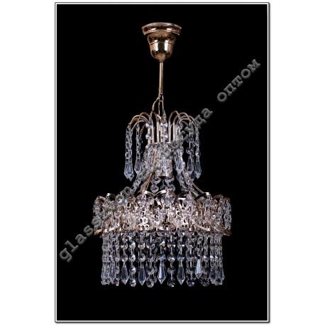 """Luminaire"""" Kitchen Catherine """"№ 2, 1 lamp suspension"""
