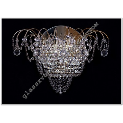 Sconce Acacia # 3, 1 Lamp