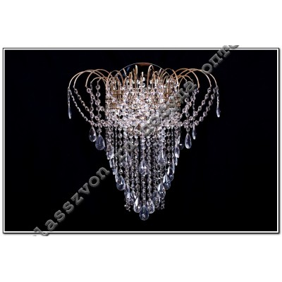 Acacia lamp 4, 1 Lamp