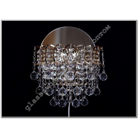 Sconce 1 Lamp