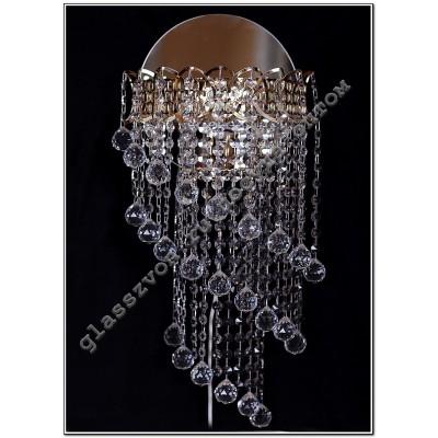 Sconce Vintage №2, 1 Lamp