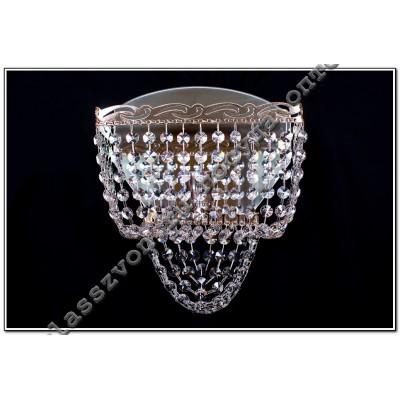 Wall Lamp 2, 1 Lamp
