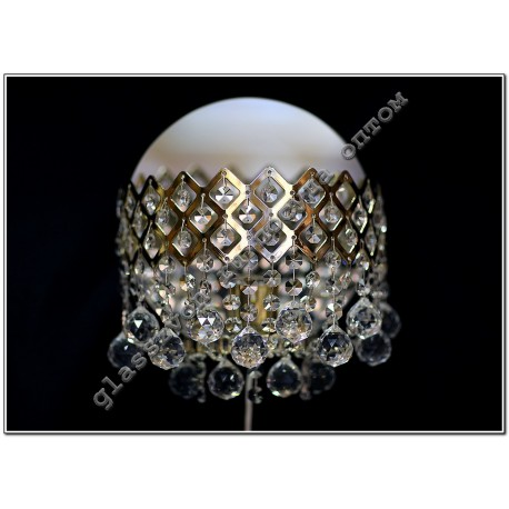 Sconce # 1 1 Lamp