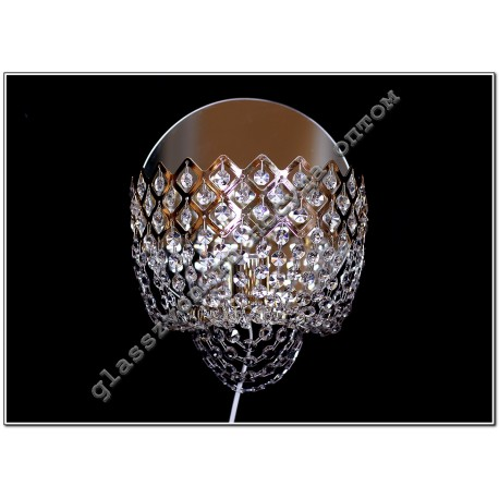 Sconce Corona №2 1 Lamp