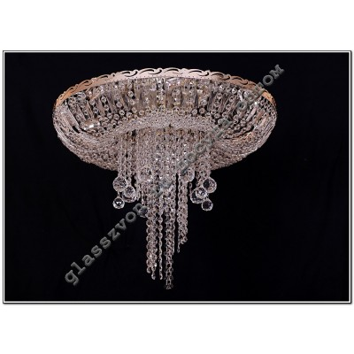 Crystal Angelica lamp 6 lamps No. 1 BALL
