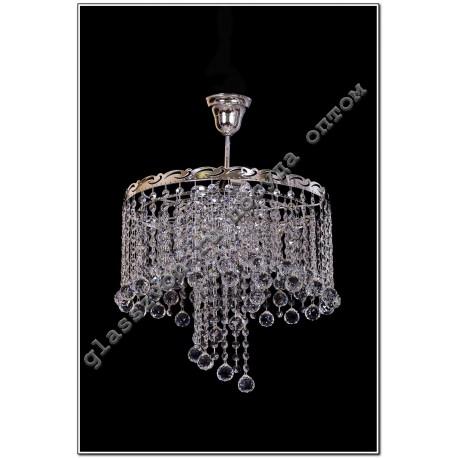 """Lamp """"Crystal Drop"""" 3 lamps # 3"""