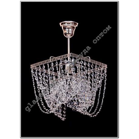 """Lamp """"Square """"1 Vasilisa lamp"""