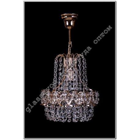 """Luminaire"""" Kitchen Catherine """"№ 1, 1 lamp suspension"""