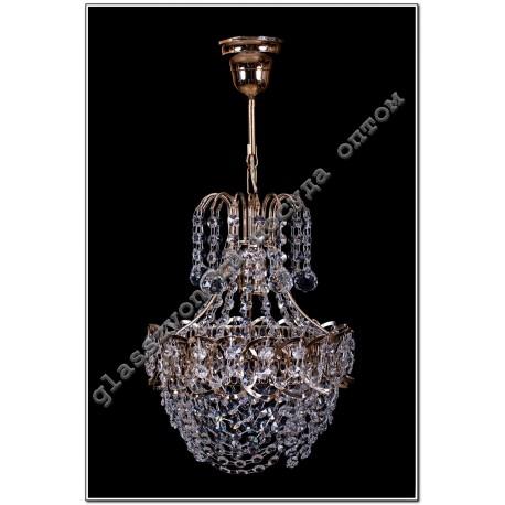 """Luminaire"""" Kitchen Caterina """"№ 4, 1 lamp suspension"""