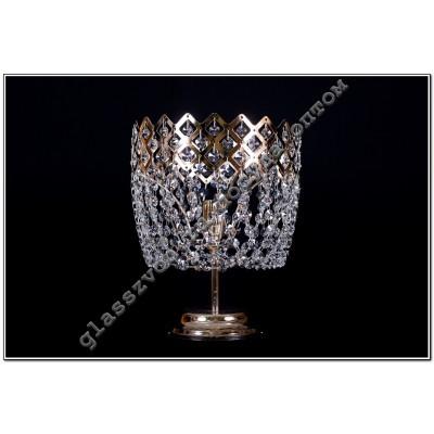 """Настольная лампа """"Корона"""" №2 1 лампа"""