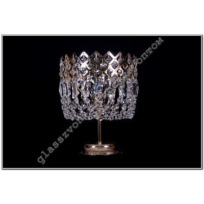 "Table ""Corona"" lamp No. 4 1 Lamp"