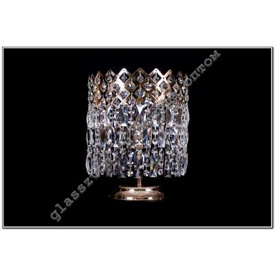 "Table ""Corona"" lamp No. 5 1 Lamp"