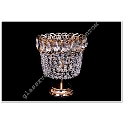 "Table lamp ""Katerina"" №2 1 Lamp"