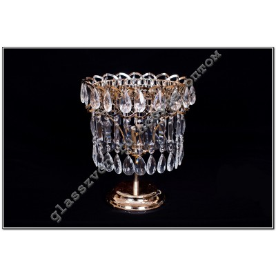 "Table lamp ""Katerina"" №3 1 Lamp"