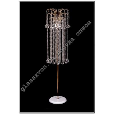 floor lamp # 6 ball / cone 30