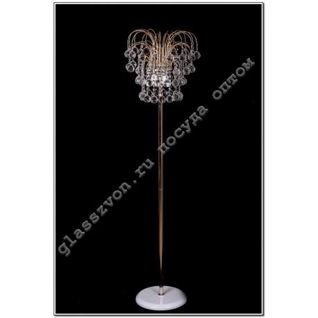 floor lamp # 7 cascade ball-40
