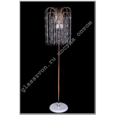 floor lamp No. 10 plate