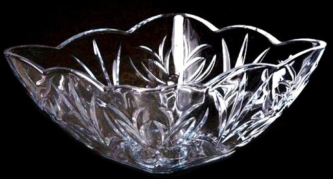 Купить посуду из иранского стекла оптом.